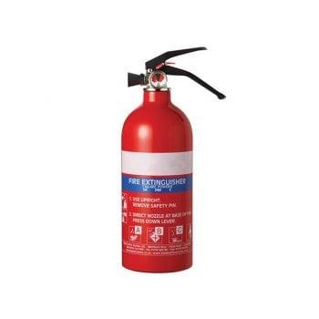 Kidde Multipurpose Fire Extinguisher 1.0kg ABC