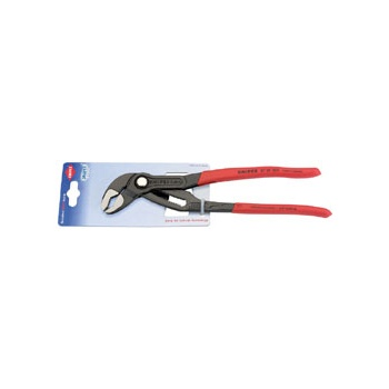 Knipex 150mm Cobra® Waterpump Pliers : Model No.87 01 150 SB