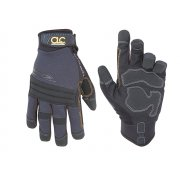 Kuny's Tradesman Flexgrip Gloves - Medium (Size 9)