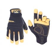Kuny's Workman Flexgrip Gloves - Medium (Size 9)