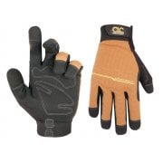 Kuny's Workright? Flex Grip© Gloves - Extra Large (Size 11)
