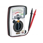 Multimeter Analogue - AC/DC Voltage Tester