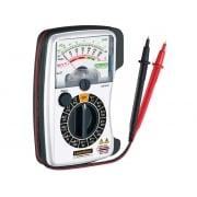 Multimeter Analogue - AC/DC Voltage Tester
