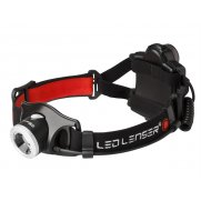 LED Lenser H7.2 Head Torch Test It Blister Pack