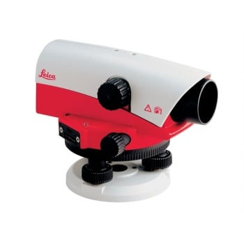 Leica Geosystems NA724 Automatic Level (24x Zoom)