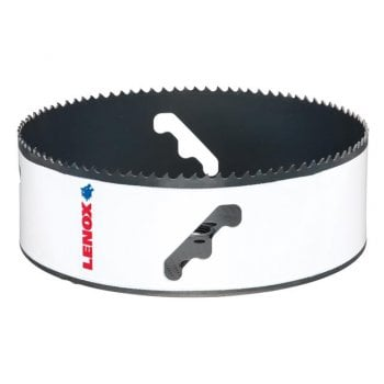 Lenox Bi-Metal Holesaw 168mm