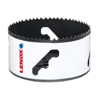 Lenox Bi-Metal Holesaw 98mm