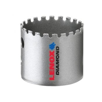 Lenox DIAMOND™ Holesaw 68mm