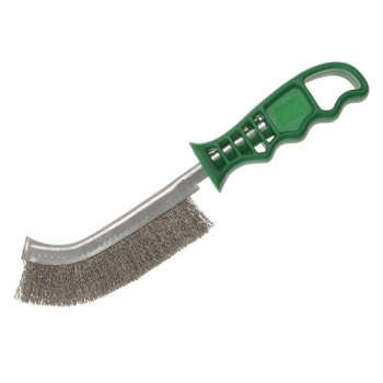 Lessmann Stainless Universal Wire Brush 260mm x 28mm 0.3