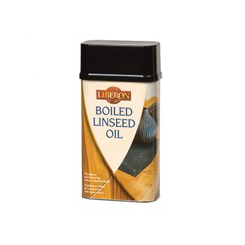 Liberon Boiled Linseed Oil 500ml