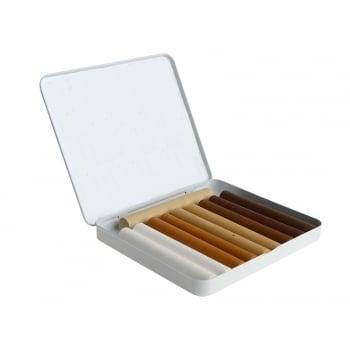 Liberon Retouch Crayon Kitchen Tin x 10