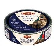 Liberon Wax Polish Black Bison Dark Oak 500ml