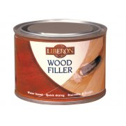 Liberon Wood Filler Neutral 125ml