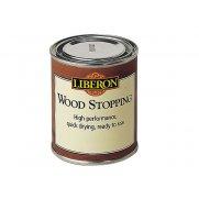 Liberon Wood Stop Dark Oak 125ml