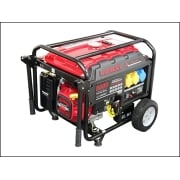 Loncin LC8000D-AS Open Frame Generator 6Kw