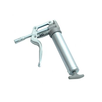 Lumatic 555S Lightweight One Hand Mini Pistol Grease Gun