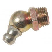 Lumatic HP2/45 Hydraulic Nipple Angle 1/8 BSP