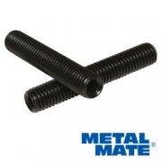 M3 X 4 Socket SetScrew Gr14.9