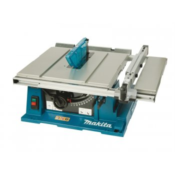 Makita 2704 Table Saw Machine Only 1650 Watt 240 Volt