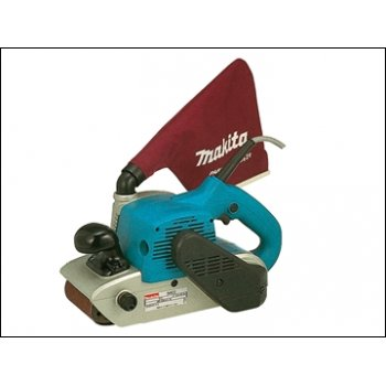 Makita 9403 Super Duty Belt Sander 100 x 610mm 1200 Watt 240 Volt