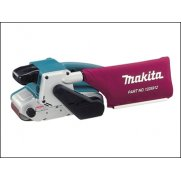 Makita 9903 Variable Speed Belt Sander 76 x 533mm 1010 Watt 110 Volt
