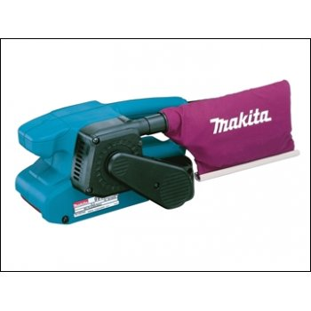 Makita 9911 Belt Sander 76 x 457mm 650 Watt 110 Volt