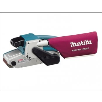 Makita 9920 Variable Speed Belt Sander 76 x 610mm 1010 Watt 240 Volt