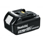 Makita BL1850 18 Volt 5.0Ah Li-Ion Battery (Loose)