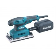 Makita BO3710 1/3 Sheet Orbital Sander 190 Watt 240 Volt