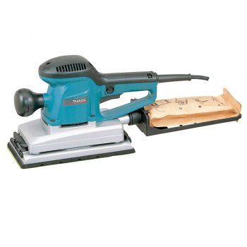 Makita BO4900 1/2 Sheet Finishing Sander 330 Watt 240 Volt