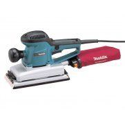 Makita BO4900V 1/2 Sheet Variable Speed Orbit Sander 330 Watt 240 Volt
