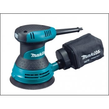 Makita BO5031 125mm Random Orbit Sander 300 Watt 110 Volt