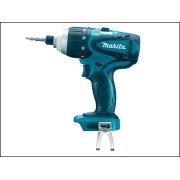 Makita BTP140Z 4 Function Cordless Combi Drill 18 Volt Bare Unit