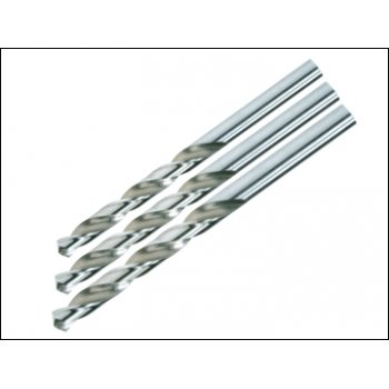 Makita D-06373 HSS Drill Bits 5.0mm Pack of 10