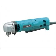Makita DA3011F 10mm Keyless Angle Drill With Job Light 450 Watt 240 Volt
