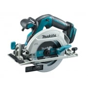 Makita DHS680Z 165mm Brushless Circular Saw 18 Volt Bare Unit