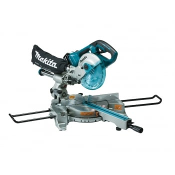 Makita DLS714Z Sliding Compound Mitre Saw Twin 18 Volt Bare Unit