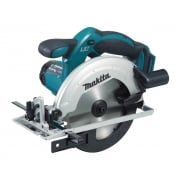 Makita DSS611ZD 165mm Circular Saw LXT 18 Volt Bare Unit Loose