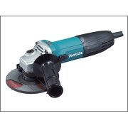 Makita GA5030 125mm Slim Body Angle Grinder 720 Watt 240 Volt