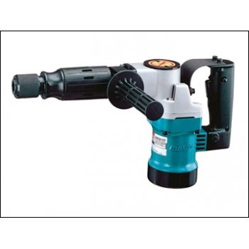 Makita HM0810T 17mm A/F Hex Demolition Hammer 900 Watt 110 Volt