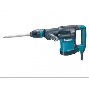 Makita HM0871C AVT SDS Max Demolition Hammer 1100 Watt 240 Volt