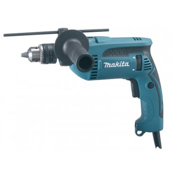 Makita HP1640K 13mm Percussion Drill 680 Watt 240 Volt