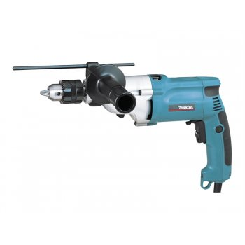 Makita HP2050 13mm Percussion Drill 720 Watt 240 Volt