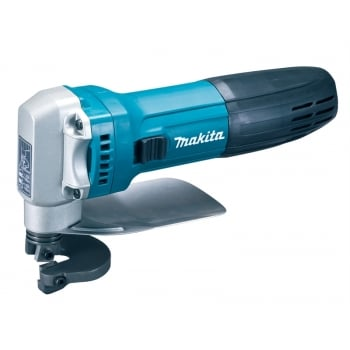 Makita JS1602 1.6mm 16 Gauge Metal Shear 380 Watt 240 Volt