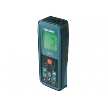 Makita LD 100P Laser Distance Measure 100m