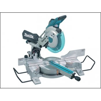 Makita LS1016 110 Volt 260mm Sliding Compound Mitre Saw + Laser