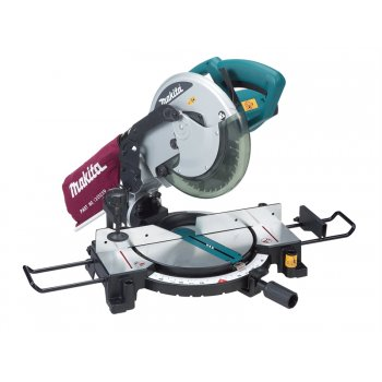 Makita MLS100 255mm Mitre Saw 1500 Watt 240 Volt
