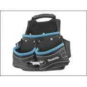 Makita P-71766 3 Pocket Fixings Pouch