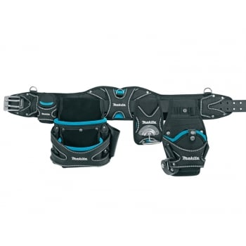 Makita P-71897 Super Heavyweight Champion Belt Set