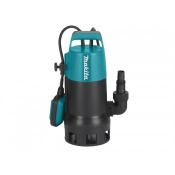 Makita PF 1010 Submersible Pump 1100 Watt 240 Volt